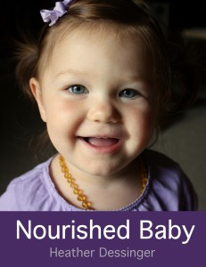 Best First Foods For Baby: Why You Should Skip The Rice Cereal | www.mixwellness.com